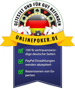 Poker Echtgeld