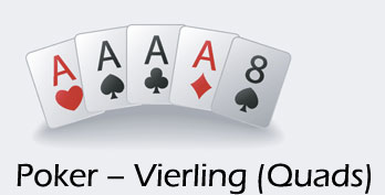 Vierling Poker