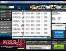 William Hill Spiele